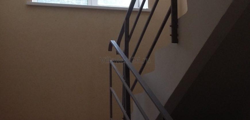 Квартира от подрядчика