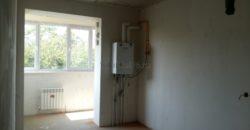 2-х комнатная квартира в новом доме. Индивидуальное отопление