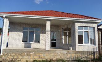 Новый дом, с террасой