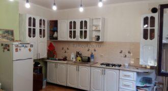 Дом полностью с ремонтом