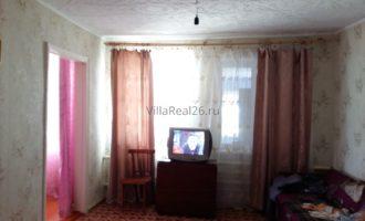 Продаётся дом в районе площади Ленина