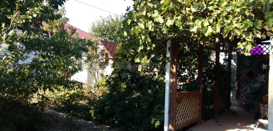 Коттедж с ремонтом в районе Гармонии.