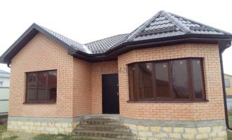 Дом с удобным выездом на Ставрополь
