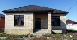 Новый отдельно стоящий дом