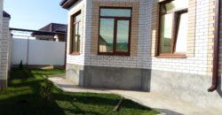 Отдельно стоящий дом с капитальным ремонтом