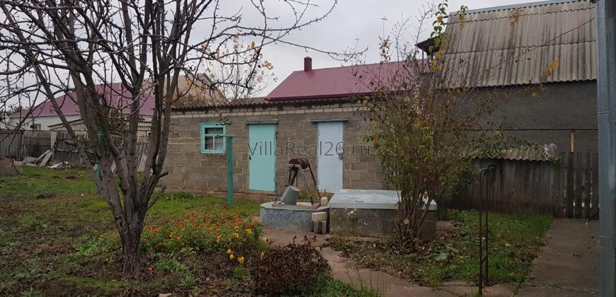 Дом в районе 4-й школы