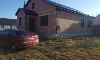 Дом отдельно стоящий, с хорошим земельным участком