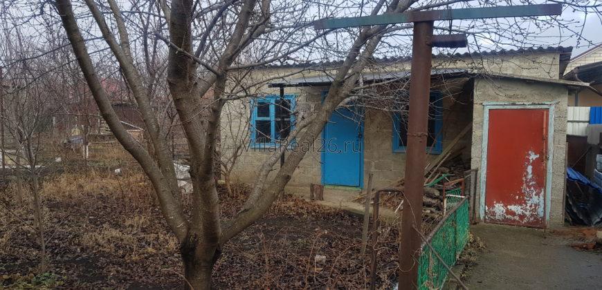 Коттедж в районе ГАРМОНИИ