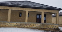 Дом с шикарной террасой