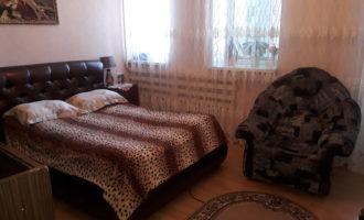 Квартира с ремонтом, ул. Гражданская