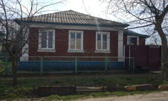 Дом в центре, вторичное жильё