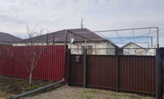 Коттедж с ремонтом, район Гоголя