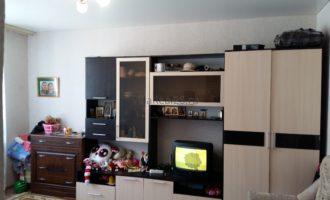 Квартира в Акварели, 2 этаж