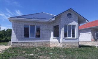 Новый дом, ул. Зеленая