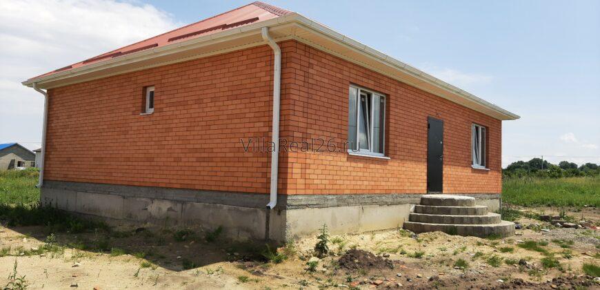 Отдельно стоящий дом. ДОМ И ЗЕМЕЛЬНЫЙ УЧАСТОК В СОБСТВЕННОСТИ