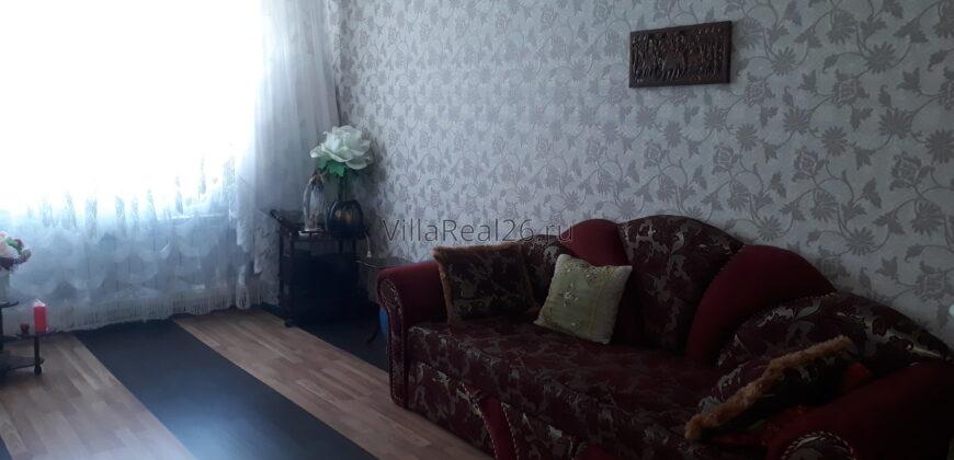 Коттедж с ремонтом ул. Блинова