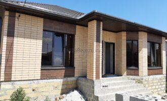 Продаётся отдельно стоящий дом