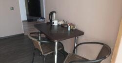 Квартира с ремонтом, Ишкова