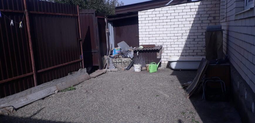 Коттедж с ремонтом, ул Тухачевского