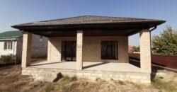 Продается отдельно стоящий дом с шикарной террасой