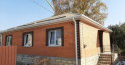 Продается отдельно стоящий дом в районе 3-й школы