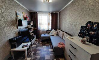Квартира с ремонтом, ЖК Гармония