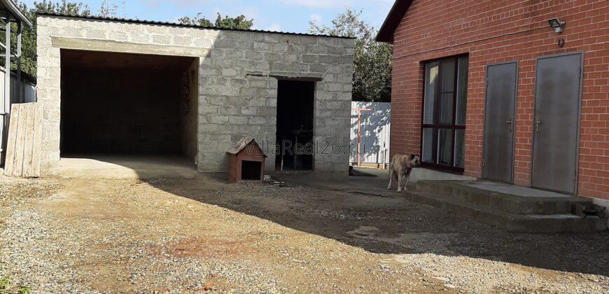 Дом под военную ипотеку