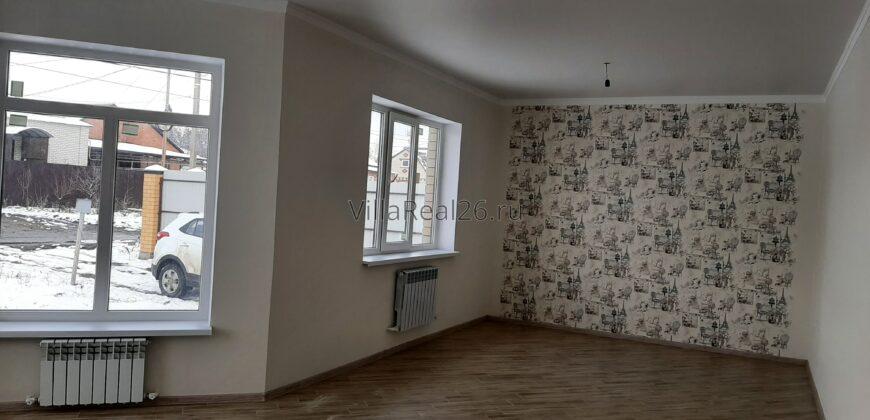 """Дом с новым ремонтом """"под ключ"""""""