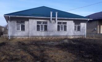 Новый коттедж ул. Гагарина