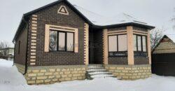 Продаётся отдельно стоящий дом, 4 комнаты