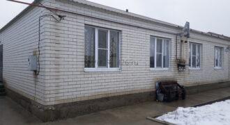 Коттедж ул. Еремина