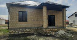 Дом отдельно стоящий