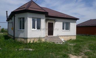 Дом от застройщика с ремонтом, ул. Ишкова