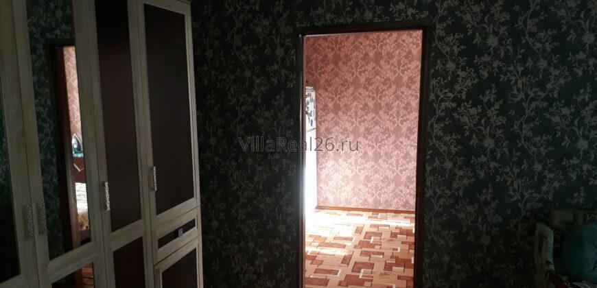 Квартира с индивидуальным отоплением, ул. Маяковского