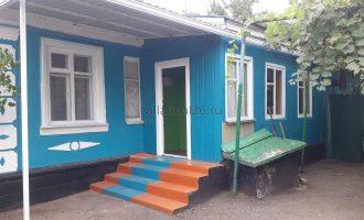 Дом ул. Титова