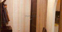 Квартира с ремонтом. Вилла Нова