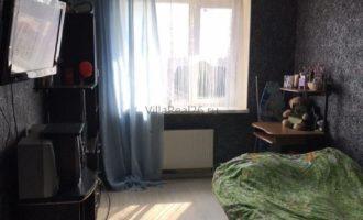 Квартира в ЖК Вершина, с частичным ремонтом