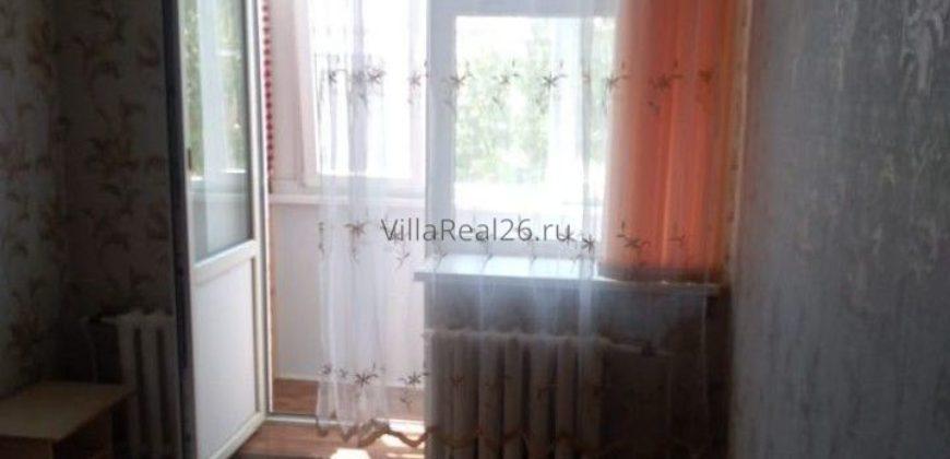Квартира на Демидова