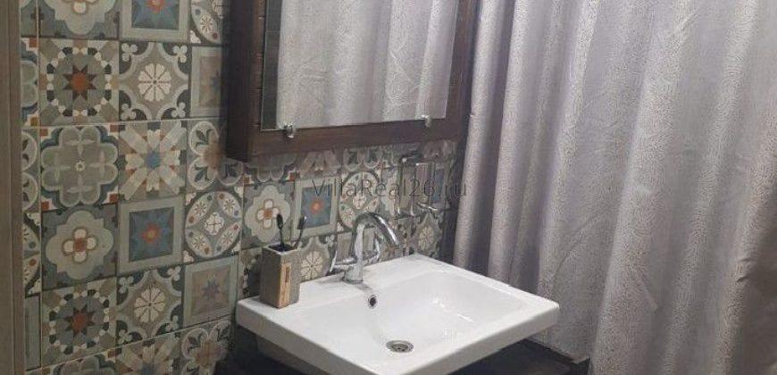 Квартира с авторским ремонтом
