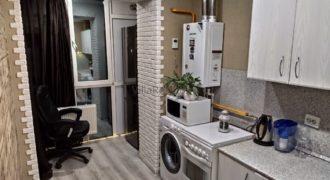 Квартира с хорошим ремонтом.