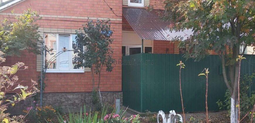 Продаётся дом 2006 года постройки