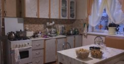 Дом с ремонтом