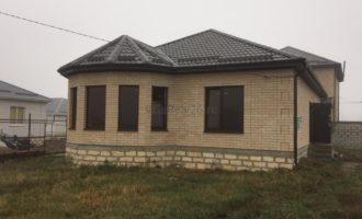Новый дом в центре