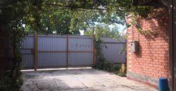 Дом в районе 3 и 30 школы