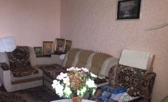 3-х комнатная квартира на ГОГОЛЯ