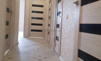 Дом с новым ремонтом