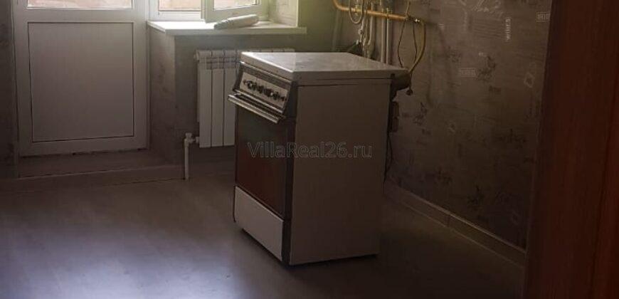 Продаётся квартира с новым ремонтом