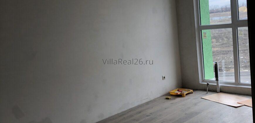 Продаётся квартира с новым ремонтом ! Никто не жил !