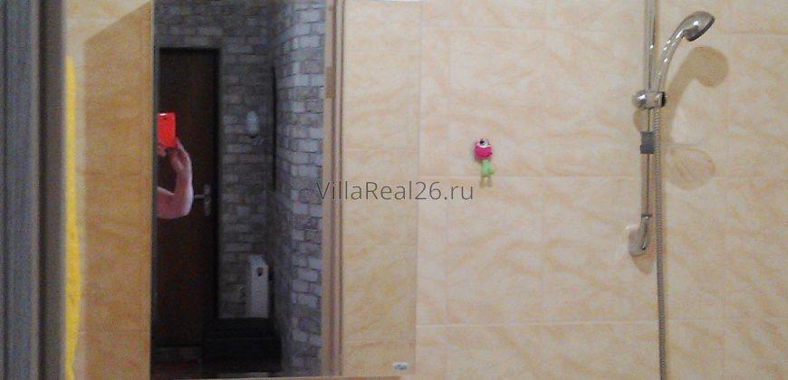 Коттедж с ремонтом, ул. Кочубея