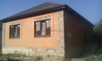 Дом от застройщика ул. Шпака